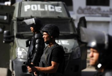 Prosecutors on Monday referred Abdullah Morsi, the youngest son of ousted president Mohamed Morsi, and a friend, to a criminal court on charges of possessing and taking narcotics, a judicial source said.