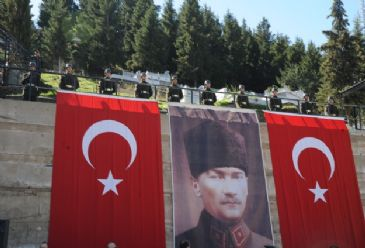 Turkey commemorates those killed during the fate-changing Battle of Gallipoli on March 18, 1915