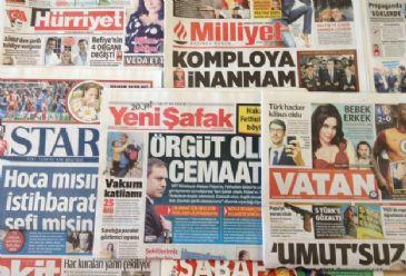 Dardanelles War 99th anniversary, PKK leader's imprisonment and Crimea's annexation