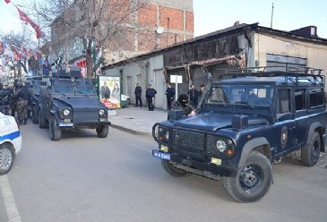 Sociologist working in the state statistics institution employee kills seven people including himself in the city of Kars
