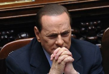 Berlusconi will be unable to run for European Parliamentary elections in May