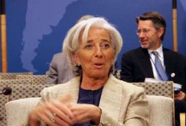 Court seeks more answers from Lagarde over French state's €400m payment to businessman Bernard Tapie to settle dispute over Adidas sale.