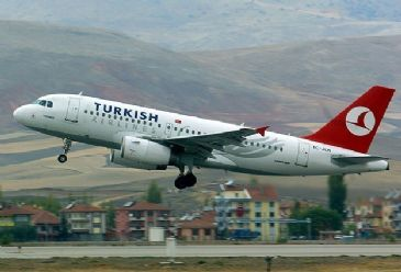 Turkish Airlines released a statement denying allegations of weapons shipment