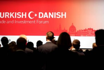 Danish Energy Minister says Danish companies' have many renewable energy technology solutions that could prove