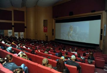 The 13th Boston Turkish Film Festival will take place on Thursday, March 20 through April 26 at the Boston Museum of Fine Arts