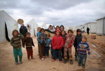 Convoy at border in south-eastern Turkey, says U.N. coordinator