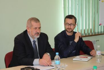 Pointing out that Crimean Tatars are in between Russia and Ukraine, Chubarov said around 2 million Crimean Tatars' homeland is under threat.