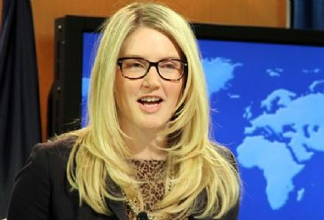 The government of Turkey is looking into the incident more, but we are talking to them and will remain in contact with them, said Marie Harf