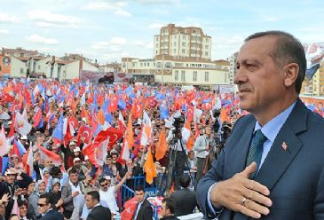 Turkey is not against use of advanced technology but unlawful use, says Erdogan