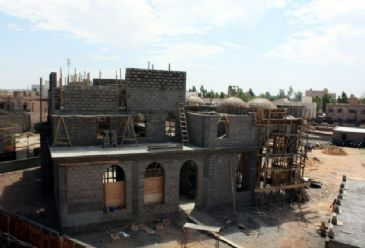 Turkey supports to rebuild Islamic heritage site in Timbuktu destroyed by armed groups in 2012, UNESCO representative Eloundou said