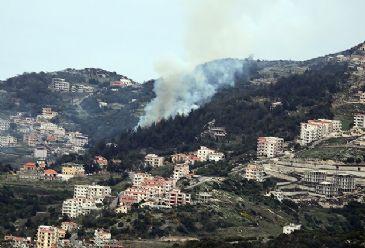 Clashes intensify near Turkey's Syrian border after the Syrian regime's attack in the Turkmen Bayir-Bucak region.