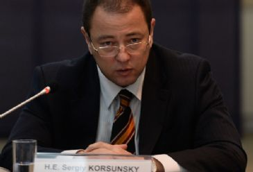 As Crimea is now part of Russia, attention is shifted to whether Russia will seek to claim other parts of Ukraine