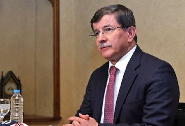 'This is not an attack to AK Party. This is an attack to Turkish Republic,' says Turkey's FM