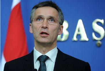 Former Norwegian prime minister named as NATO's new secretary general