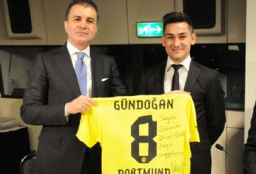 Catalan giants reported to have waived transfer bid for Turkish-German midfielder Ilkay Gundogan amid health fears.