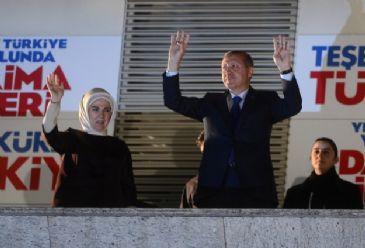 AK Party leader hints at presidential bid