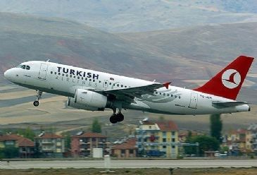 Turkish national carrier revises flight cancellation dates amid ongoing uncertainty on Crimean peninsula