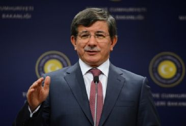 Turkish FM Ahmet Davutoglu will attend a two-day meeting of NATO foreign ministers in Brussels