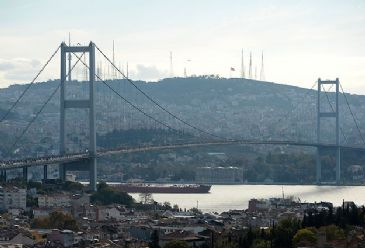 Istanbul Municipality launches service in popular public squares around the city