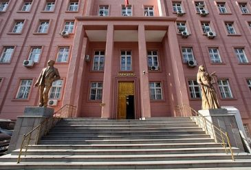 Turkey's Supreme Court of Appeals dealt with a total of 1.4 million cases in 2013 concluding around 3,500 cases daily.