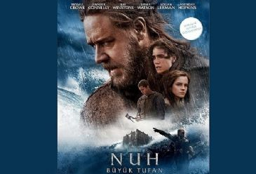 Turkish lawyer finds 'Noah' insulting to Islam and demands a disclaimer to be screened before the film.