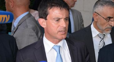 PM Valls and his new cabinet face parliamentary vote as opinion polls reveal a lack of confidence from French public