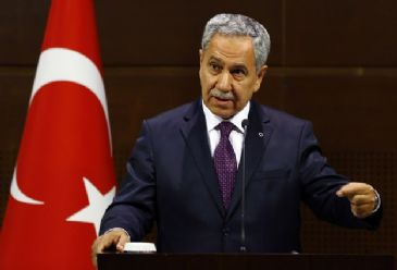 By lifting Twitter ban Constitutional Court nullified resolutions of Turkey's judiciary, says Deputy PM Arinc