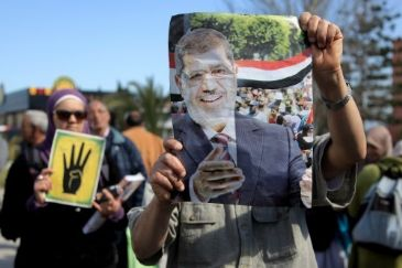 U.S. State Department spokesperson criticizes Egypt's courts over aggressive stance on prominent protestors