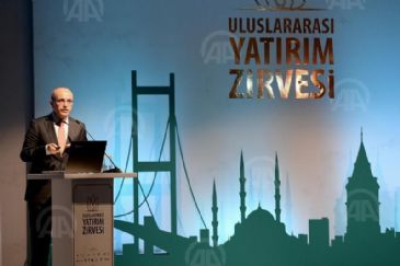 Turkey hosts international convention gathering businessmen from Gulf countries in a bid to increase investment