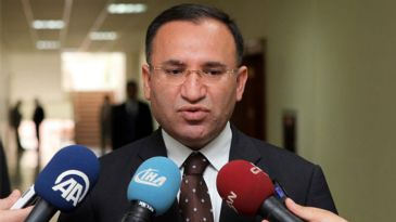 The changes implemented according to the contraversial law so far are valid, Bozdag claimed