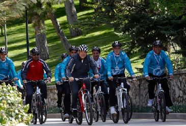 Turkey's Presidential Cycling Tour marks 50th anniversary from April 27 to May 4