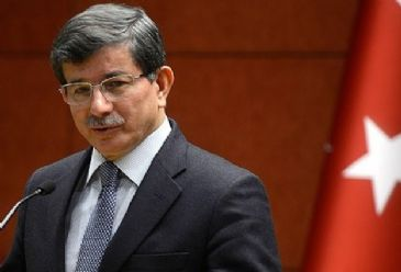 Foreign Minister Davutoglu says Montreux Convention is vitally important for stability in Black Sea and security of Istanbul and straits