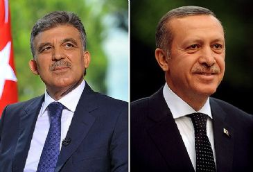 TIME Magazine names Turkish President Gul and Prime Minister Erdogan among people for its '100 Most Influential People' List for 2014