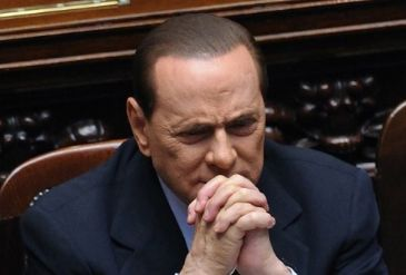 The rejection means Italy's former PM Berlusconi loses bid to run for European Parliament elections between May 22-25