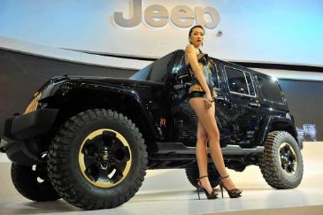 Automaker Fiat-Chrysler said on Saturday that it would begin producing the iconic American brand Jeep in China from 2015 to meet demand in the world's largest car market.