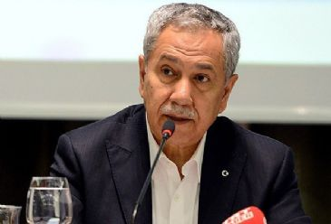 AK Party mulls on narrowed district and single member district electoral systems, according to Deputy Prime Minister Arinc.