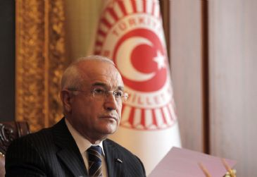 Turkey hopes for support from New Zealand in its bid for membership to the UN Security Council.