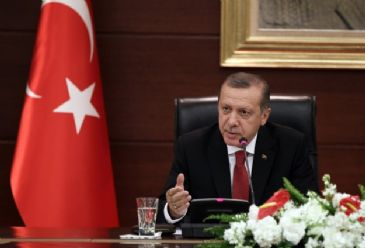 Erdogan says parliament has been targeted by illegally attained wiretappings and fake voice recordings