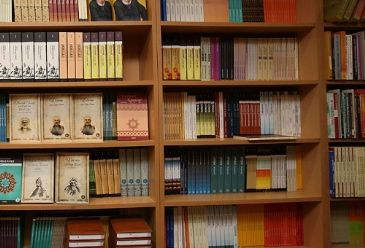 The number of publications in Kurdish has increased to 413 in the last year from 101 publications in 2008, statistics show.