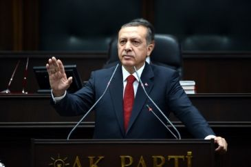 Erdogan tells Hamas chief over the phone that he is pleased with reconciliation between Hamas and Fatah.