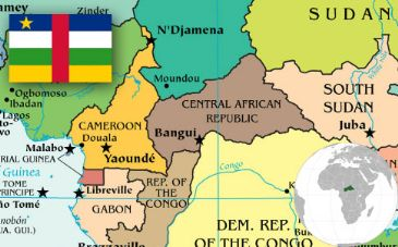Seleka groups' moving forward to the north of CAR is Muslim's last ditch, says geopolitic expert Abdulhalim