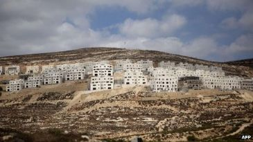 Israeli Housing Minister Uri Ariel has called for resuming settlement activities in the West Bank