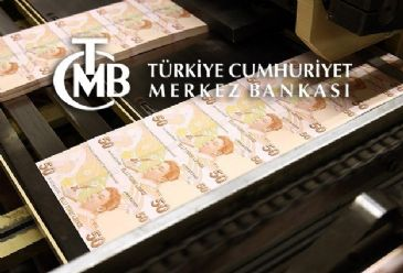 Turkey's central bank total reserves decrease by $636 million in a week