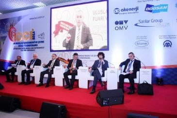 Turkish Petroleum official says Turkey is ready to carry gas to Europe with bigger capacities
