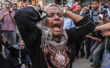 An Egyptian court on Monday sentenced 37 supporters of ousted president Mohamed Morsi to death and 491 others to life in prison while referring 683 others to the country's mufti for possible death sentences against them