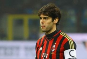 AC Milan's Brazilian attacking midfielder Kaka says he may leave the club next season
