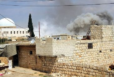 Alleged regime attacks killed 2,508 people in five months, say activists