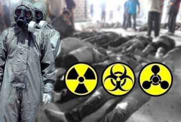 Chemical weapons watchdog to investigate alleged use of chemical weapons in Syria