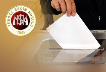 Supreme Election Board rejects AK Party complaint about Hatay local election result