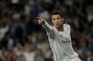 Real Madrid beat last season's UEFA Champions League winners Bayern Munich 4-0